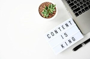 How to make viral content