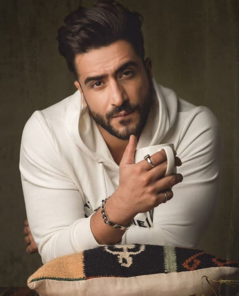 Aly Goni Height: Biography| Age| Date of Birth| Girlfriend| Family| Net Worth
