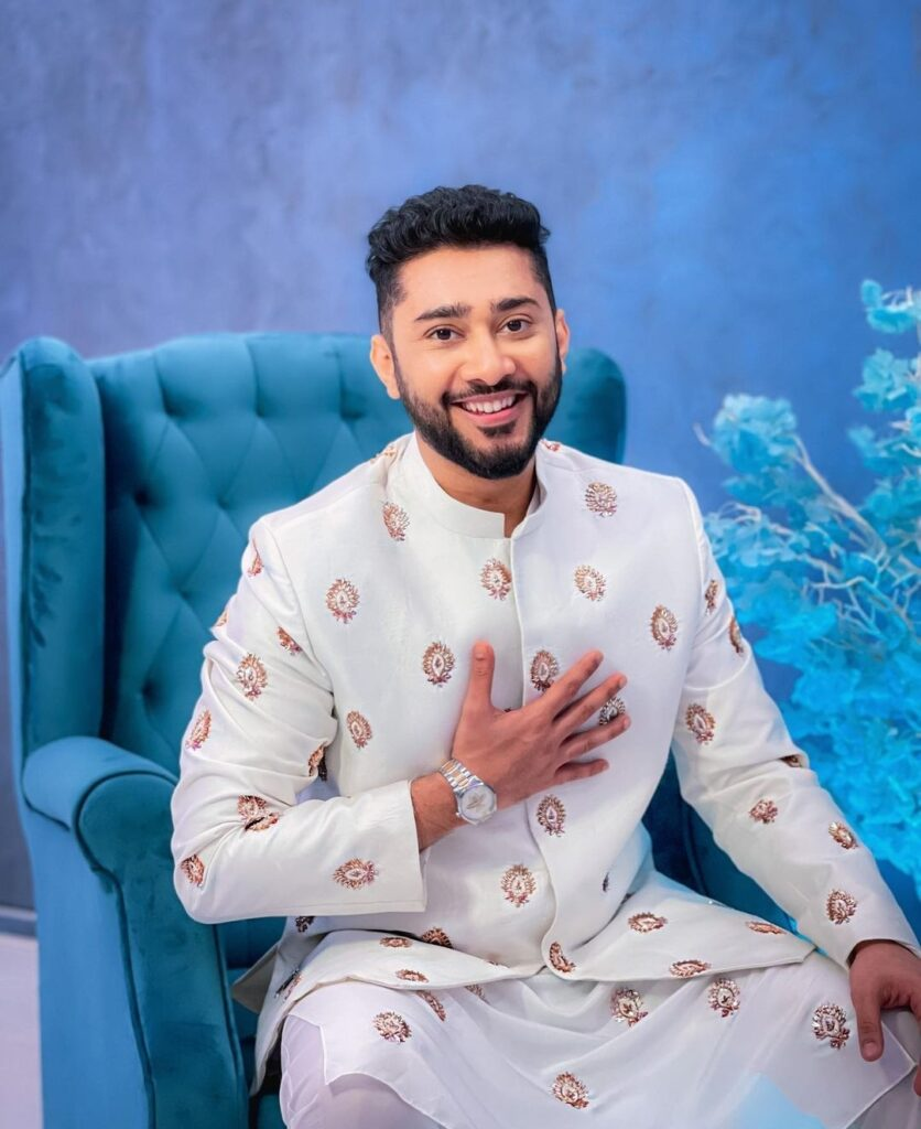 Zaid Darbar Age, Biography, Family, Girlfriend, Brother, Wife
